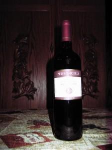Pedroncelli Mother Clone Zinfandel Dry Creek Valley (2006)