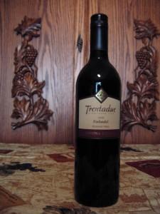 Trentadue Zinfandel Alexander Valley (2006)