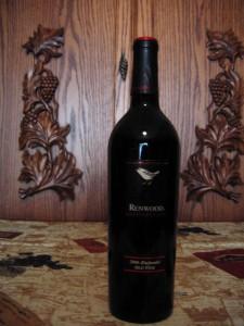 Renwood Zinfandel Amador County (2006)