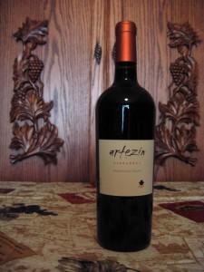 Artezin Zinfandel Mendocino County (2007)