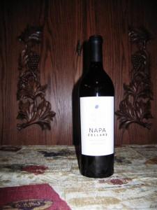 Napa Cellars Zinfandel Napa Valley (2007)