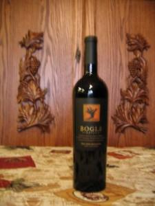 Bogle Old Vine Zinfandel California (2007)