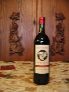 Ravenswood Vintners' Blend Zinfandel California (2007)