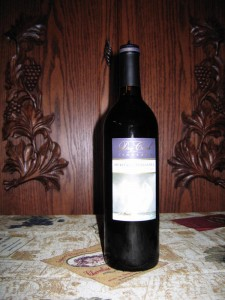 Dry Creek Vineyards Heritage Zinfandel Sonoma County (2007)