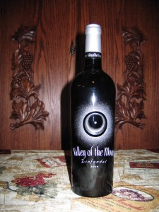 Valley of the Moon Zinfandel Sonoma County (2008)